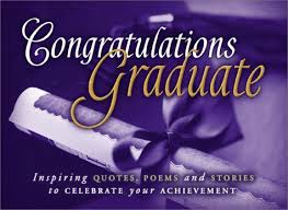 congratulations to graduate congratulations graduate hallmark books inc 9781562927790