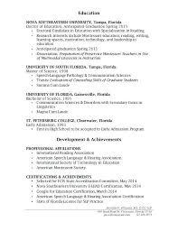 Speech Language Pathology Resume Colbroco Awesome Speech Language Pathology Resume