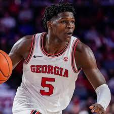 What makes anthony edwards the favorite for the no. 2020 Nba Draft Anthony Edwards Has A Strong Case To Be The First Pick Sports Illustrated