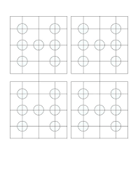 Printable Cube Large Printable Dice Template Skincense Co