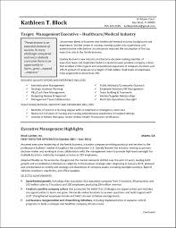 Executive Resume Templates 2015 Executive Resume Format Awesome Free Templates Ceo Resumes Chief