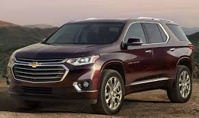 2018 gmc acadia limited.  gmc 2018 chevrolet traverse frontquarter view exterior manufacturer  gallery_worthy on gmc acadia limited
