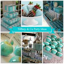 Tiffany Themed Baby Shower So Cute Cookies  Tiffany Babies And Tiffany And Co Themed Baby Shower