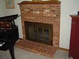 fireplaceglassdoors fireplace glass door