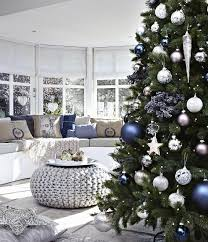 Christmas Living Room Decorating Ideas Photo Of Goodly Dreamy Christmas  Living Room D Cor Picture