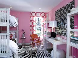 Pink Bedroom For Teenager Bedroom 15 Zebra Bedroom Daccor Themes Ideas Designs Teen