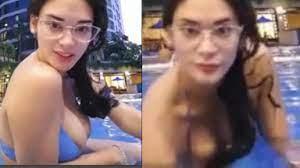 Pinay Celebrity Nipple Slip