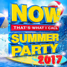 Summer Photo Albums Now Summer Party 2017 Now Thats What I Call Music
