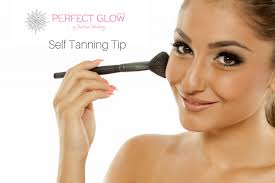 sometimes we just need a quick pick me up and at perfect glow sunless we are huge believers that a pop of color always does the trick