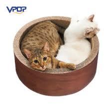 circular furniture. cat furniture scratch round box circular scratcher house o