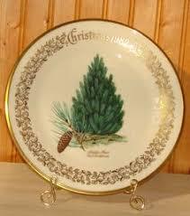 LENOX CHRISTMAS TREES AROUND THE WORLD PLATE RUSSIA 1996  EBayLenox Christmas Tree Plates