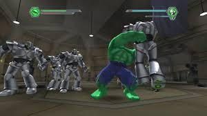 The Hulk 2003 game pc-ის სურათის შედეგი