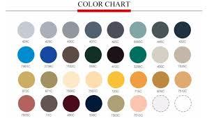 Acp Colour Chart Alucoworld The Colors Of Aluminum Composite Panels Acp Panels