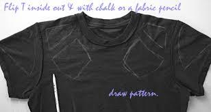 gucci inspired t shirt. easy t-shirt diy gucci inspired t shirt h