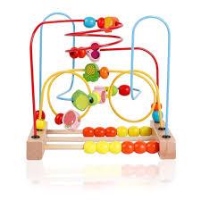 Kinh nghiệm mua đồ chơi - Đồ chơi trí tuệ cho bé