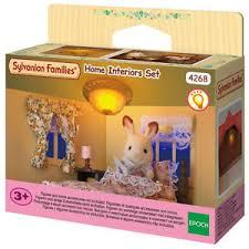 dolls furniture set. Image Is Loading SYLVANIAN-Families-Home-Interiors-Set-Dolls-Furniture-4268 Dolls Furniture Set