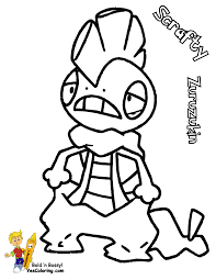 Small Picture Pokemon Coloring Pages Darumaka olegandreevme