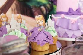 Kitchen Tea Theme Inspirational Party Desserts Lifes Little Celebration