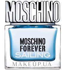 <b>Moschino Forever Sailing</b> - <b>Туалетная</b> вода (тестер с крышечкой ...