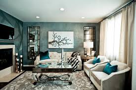 tv over fireplace wall mount t damask living room ideas living room contemporary with gray and white rug slate blu