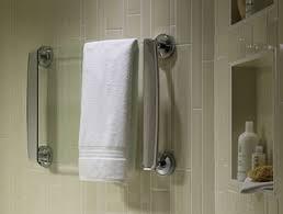 towel warmer rack. Heated Towel Rack Warmer O