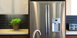 Best Home Kitchen Appliances How To Clean Stainless Steel Appliances Easily Best Appliance