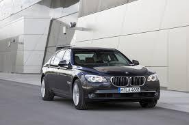 2010 BMW 7 Series High Security Photo Gallery - Autoblog