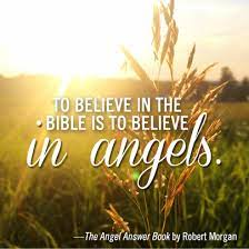 Do Angels Assist God in Answering Our Personal Prayers? - FaithGateway