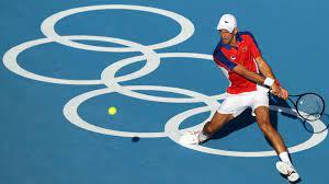 Tokyo 2020: Djokovic hits out at tennis ...