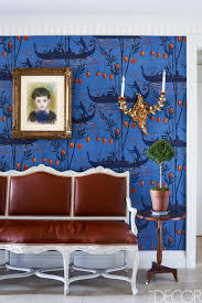 Red And Blue Living Room 20 Blue Rooms Ideas For Decorating With Blue