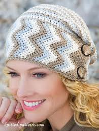 Free Crochet Hat Patterns For Women Beauteous Free Crochet Hats For Women Women Hats