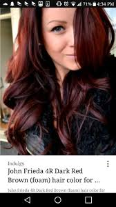Kitchen Sinks Red Hair Hair Coloring