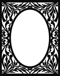 scroll saw pattern 1 by iris flower