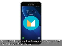 Your samsung device driver is now successfully installed on your computer. Android 6 0 1 Marshmallow Firmware For Galaxy J3 Sm J320a Usa And At T Variant