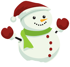 holiday snowman clip art. Exellent Holiday Snowman With Christmas Hat PNG Clipart Throughout Holiday Clip Art S