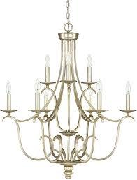 capital lighting bailey winter gold chandelier light loading zoom axis