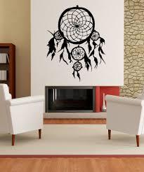 Dream Catchers Furniture Amazon Stickerbrand© American Indian Vinyl Wall Art Dream 50