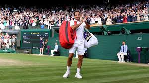 Wimbledon 2021 tennis - Inspired Hubert Hurkacz downs Roger Federer in huge  shock at Wimbledon - Eurosport