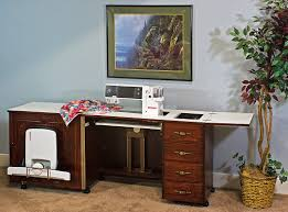 Sylvia Sewing Cabinets Sewing Cabinets Model 7010b Sewing Cabinet