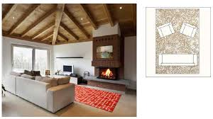 How To Select An Appropriately Sized Area Rug  HMD Online Living Room Area Rug Size