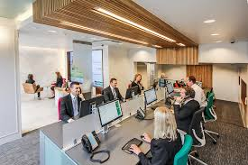 estate agent office design. Multi Award-winning Estate Agents With Offices Across Hertfordshire \u0026 South Bedfordshire, Ashtons Approached Tanner Design To Redefine Their Image And Agent Office T