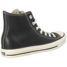 converse leather high top shoe display gallery item 3 2 display gallery item 4