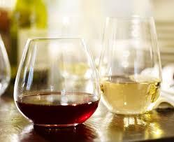 ... Started Stemless Wine Glasses