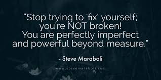 Life Quotes Images Mesmerizing 48 Best Life Quotes And Inspirational Advice From Steve Maraboli