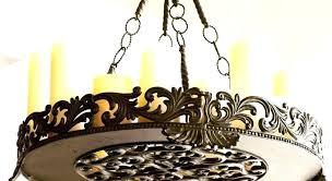 hanging candle chandelier non electric hanging candle chandelier large size of white chandeliers design marvelous socket