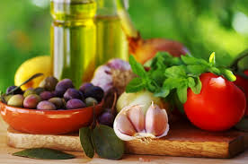 Research results on the Mediterranean diet
