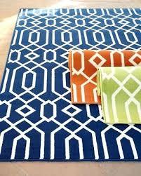indoor outdoor rug blue geometric twist indoor outdoor rug clowers aal blue indoor outdoor area rug