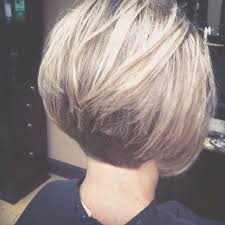 Stacked Bob Hairstyles 59 Amazing Showing Photos Of Back Views Of Short Bob Haircuts View 24 Of 24