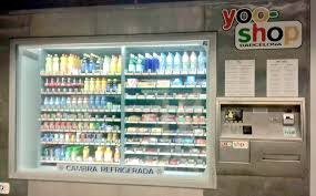 Biggest Vending Machine Gorgeous Charlie Shakespeare On Twitter Surely The World's Biggest
