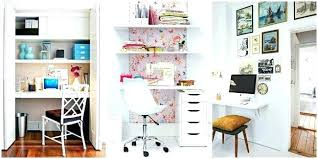 tiny office space. Decorating A Small Office Various Decor Mesmerizing Home And Tiny . Space E